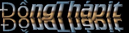 Logodongthapit